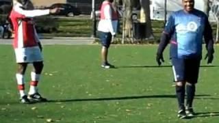 Day 3 - Shitty Soccer Player? thumbnail