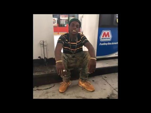 Kodak Black - Real Shit