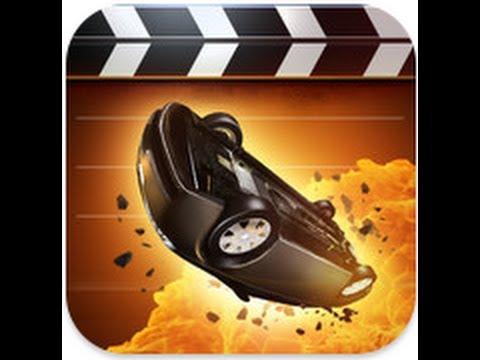 Action Movie FX Update iPhone App   CrazyMikesapps