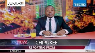 NICKI MINAJ TALKS TO CHIPUKEEZY  ON HIS TV (EPISODE 8)