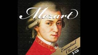 The Best of Mozart thumbnail