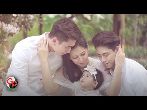 Venna Melinda Ft. Verrel Bramasta dan Athalla Naufal - Cinta Tak Bersyarat(Official Music Video)