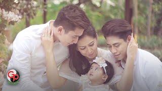 Download Venna Melinda Ft. Verrel Bramasta dan Athalla Naufal - Cinta Tak Bersyarat (Official Music Video)