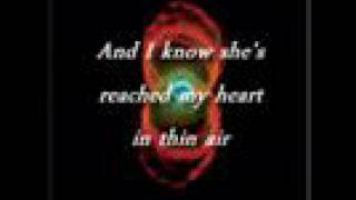 Pearl Jam - Thin Air (with lyrics)