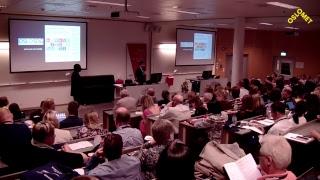 IATUL-konferansen dag1
