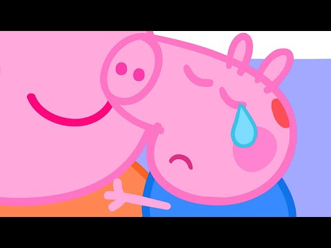 Peppa Pig Official Channel The Boo Boo Song Nursery Rhymes and Kids Songs   Peppa Pig English
