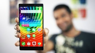 Lenovo Vibe Z2 Pro Review - Noteworthy?