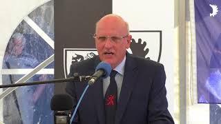 Lindemann: Ostdeutsche, pommersche Kultur in das gegenwärtige Deutschland einbringen