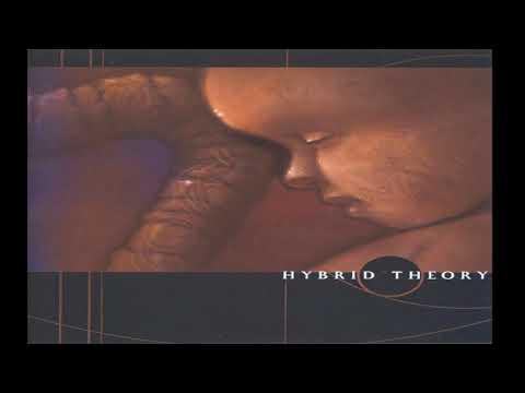 Linkin Park Hybrid Theory EP underground 1.0