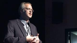 TEDxNYED - David Wiley - 03/06/10