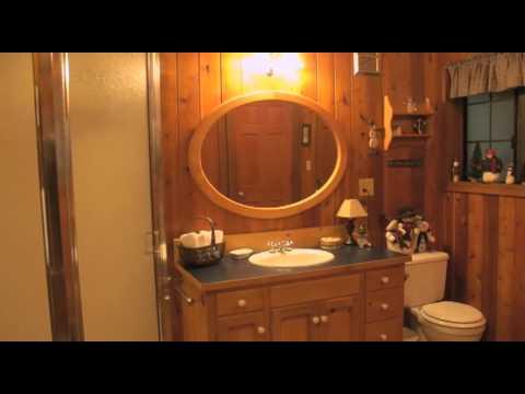 Vacation Cabin Rental Crystal Mountain Washington
