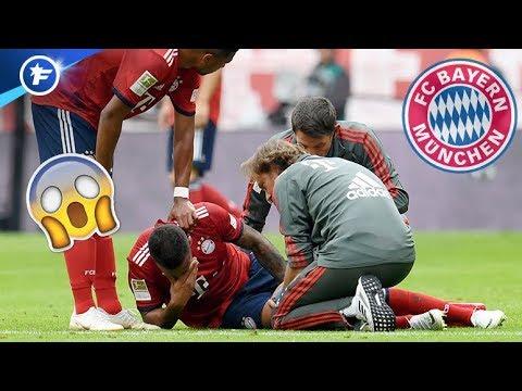 Le Bayern Munich pleure déjà Corentin Tolisso   Revue de presse