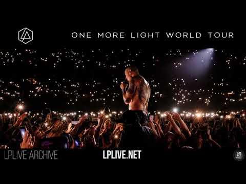 Linkin Park - Amsterdam, Noord-Holland (2017.06.20; Source 1)