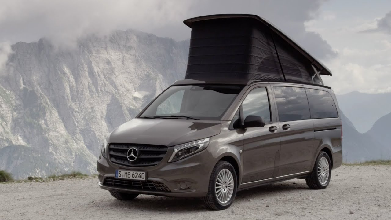 new 2015 mercedes marco polo activity youtube. Black Bedroom Furniture Sets. Home Design Ideas