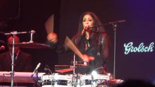 Sheila E @ North Sea Jazz Rotterdam 11-07-2014 - Old Skool