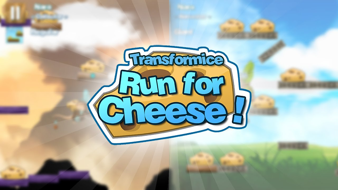 how to get unlimeted cheese in transformice