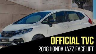 Meet the new Honda Jazz facelift for India