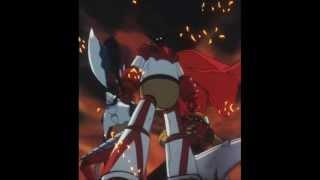 Gattai! Getter Robo (合体!ゲッターロボ)