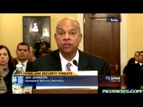FBI Director And Homeland Security Head Testify On ISIS And Other Threats To The HOMELAND