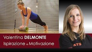 21 Scienze Motorie Talk Show - VALENTINA DELMONTE