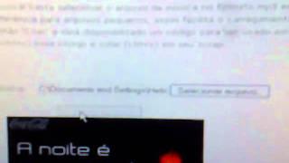 como colocar musica no perfil do orkut(atualizado)-5/11/2010