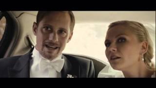 """Alexander Skarsgard & Kirsten Dunst - """"Melancholia"""""""