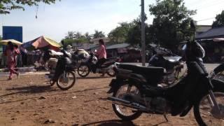 Market Komping Puoy ផ្សារកំពីងពួយសំណង់ទី១#1