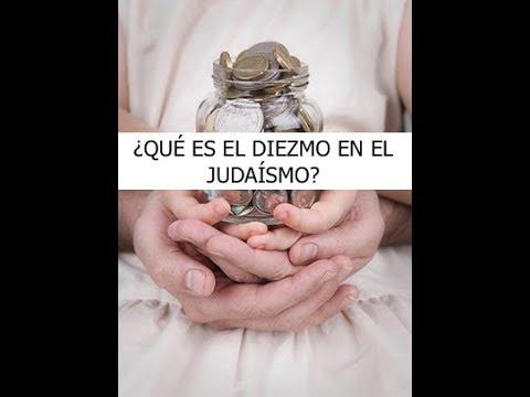 EL DIEZMO (MAASER) EN EL JUDAÍSMO - Mitos y Realidades por