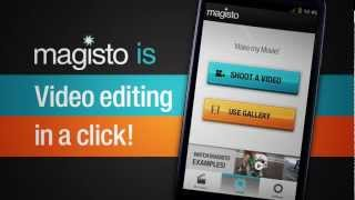 Magisto - Magical Video Editor for Android (FULL VERSION)