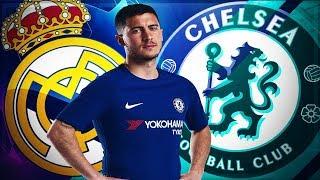Baixar Semifinala Champions League Real Madrid - Chelsea || FIFA 19 Ro Chelsea #16