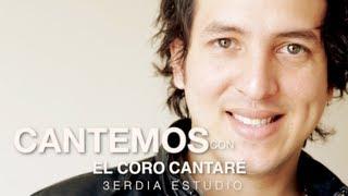 """Cantemos ep4 """"Cantemos al amor de los amores"""""""