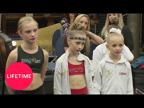 Download Dance Moms: Moms' Take: Bad Vibes and Ballet (Season 7, Episode 11) | Lifetime
