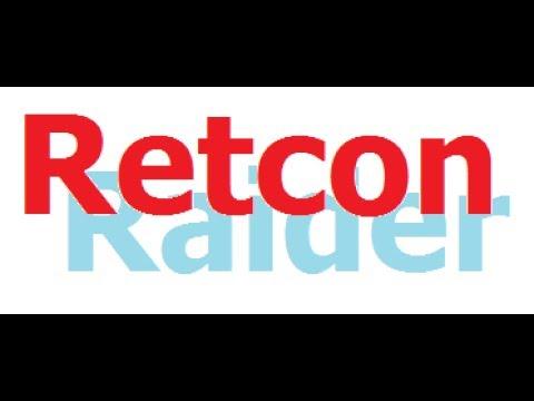 The Retcon Retrospective - Episode 01