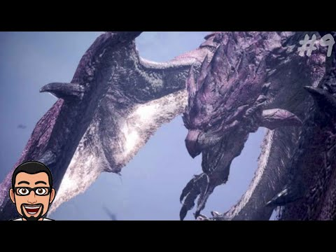 Vestige du Vieux Monde ! | Monster Hunter World #9