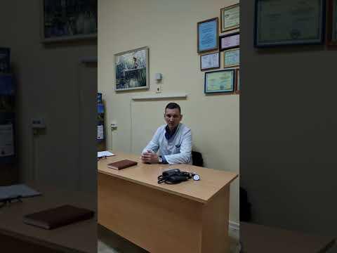 Психиатр-нарколог-психотерапевт, профессор Уваров Иван Анатольевич