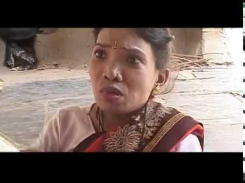 GHAR GHUSARI KHA KHA - घर घुसरी खा खा - JODIDAAR - Nilkam Vaishnav & Laxmi Kanchan - Video Song