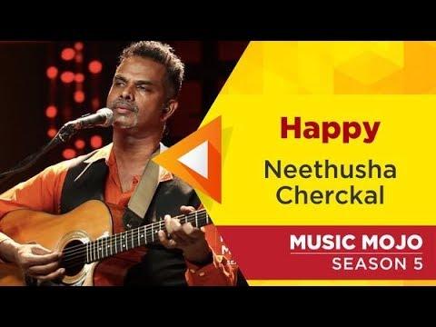 Happy - Joshua Paulmer Neethusha Cherckal -  Mojo Season 5 - Kappa TV
