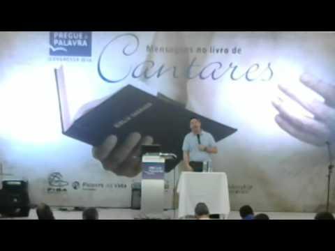 Congresso 2016 - Alexandre Mendes (parte 4)