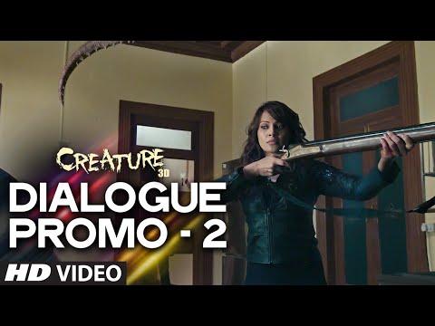 Creature 3D Dialogue Promo - 2   Bipasha Basu   Imran Abbas   T-series