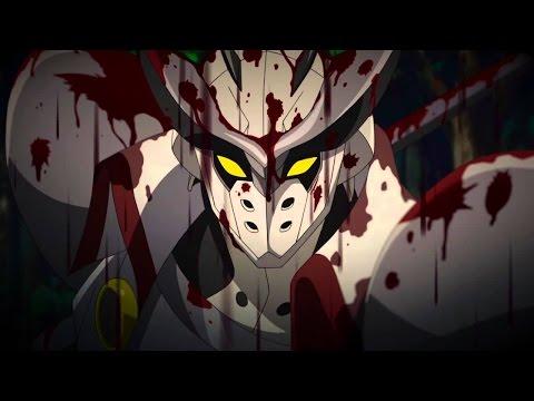 Akame Ga Kill AMV - Interstellar Main Theme (Monocherry Remix)