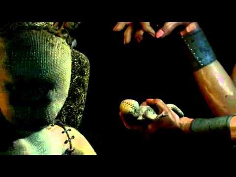 Песня Кукла Вуду (Минусовка) - СЛОТ скачать mp3 и слушать онлайн