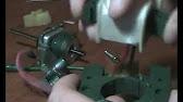 Ремонтируем бытовой вентилятор фирмы Vitek - YouTube