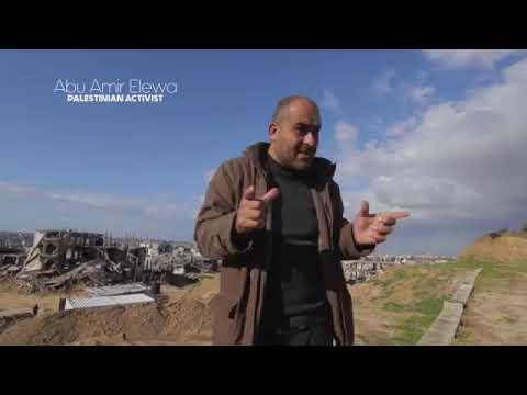 MUST SEE: Gaza, the film