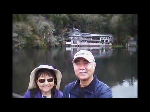 Spring Circle Kyushu Tour 2016