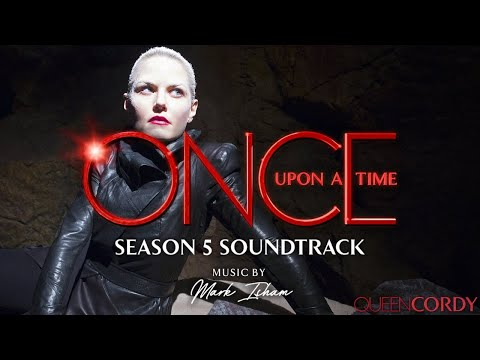 The Jekyll and Hyde Suite – Mark Isham (Once Upon a Time Season 5 Soundtrack)