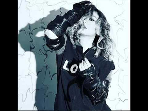 AGNEZ MO I am Generation Of Love (RadioRip)