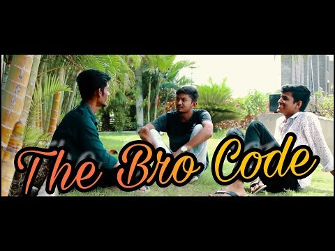 bro code dating best friend's ex