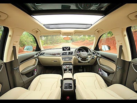 Tata Safari 2018 Exterior Interior Youtube