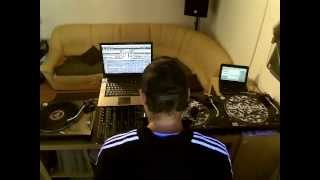DJ HUGGY Soft Tech-house Minimal Techno Mix