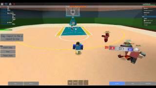 Roblox:Kuroko's Basketball